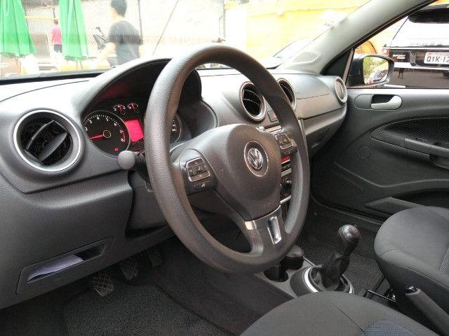 VW Gol g6 1.6 trend completo 2015 - Foto 7