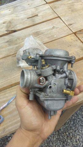 Vendo kit aumento de cilindradas 4 mm ,cg 77 até 88  - Foto 4