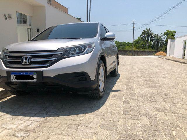 Honda CR-V 2012/2012 60.000km originais