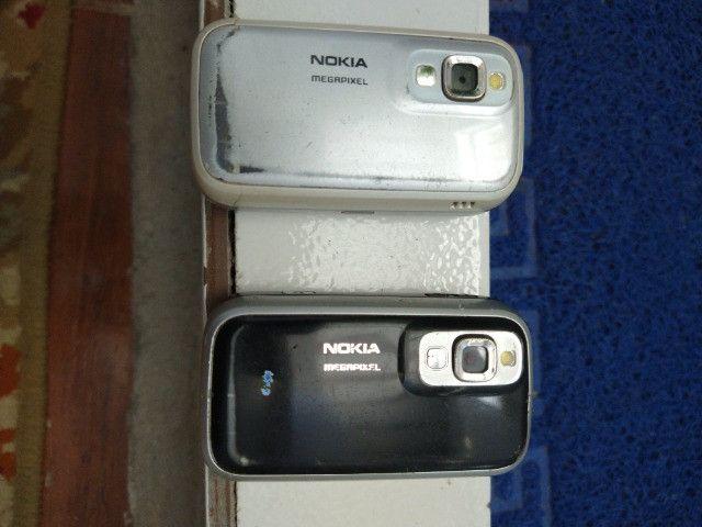 Nokia 6111 - Foto 2