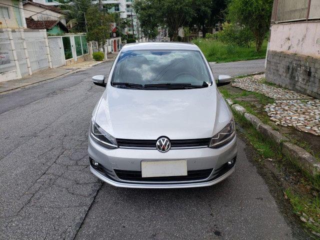 Volkswagen Fox Connect 1.6 Comfortline 2017 - Foto 2