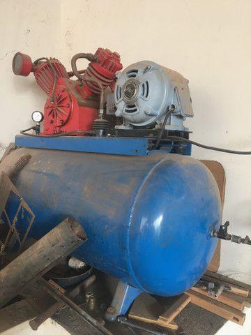 Compressor primax 40 pés - Foto 2