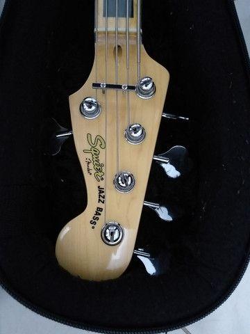 Baixo Fender  - Foto 3