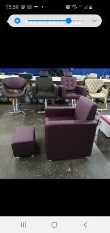 Fábrica de móveis pra salão beleza !!!! Só Salão !!! - Foto 2