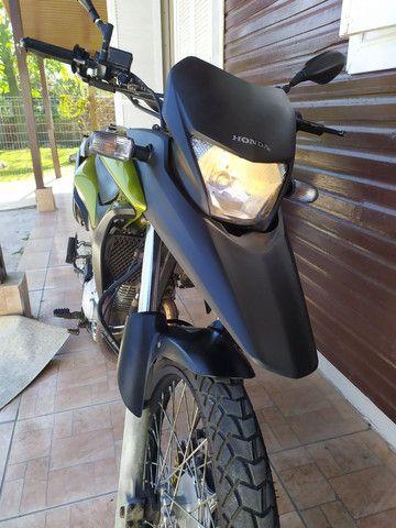 XRE 300 com ABS  - Foto 5