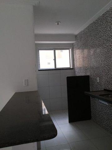 Novos apartamentos na Pavuna - Pacatuba - Foto 4