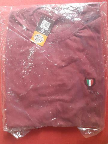 Camisa mascolina 35 Reais  - Foto 4