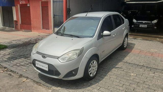 Ford/Fiesta Sedan 1 .6 Flex - Foto 3