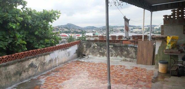 Casa perto do metrô  da Pavuna - Foto 12