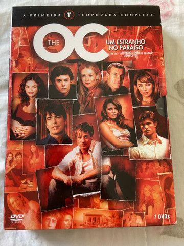 The O.C. - Primeira Temporada Completa