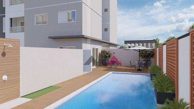 Apartamento com 2 dormitórios à venda, 60 m² por R$ 294.588,00 - Plano Diretor Sul - Palma - Foto 15
