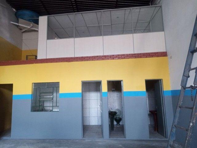 Galpão salão na vila dos remédios 140 MTS - Foto 2