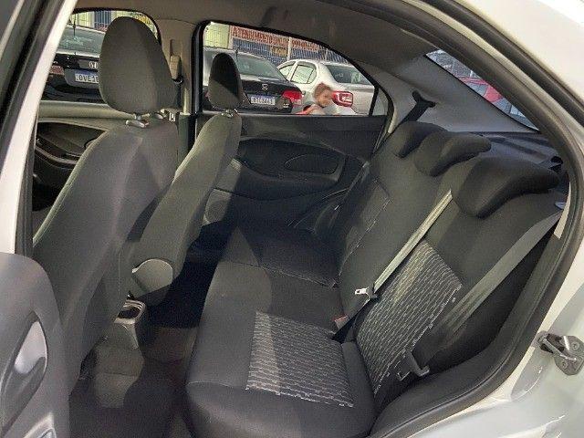 Ford Ka+Sedan se plus 1.5 Mec. Completo 2020 Impecável  - Foto 7