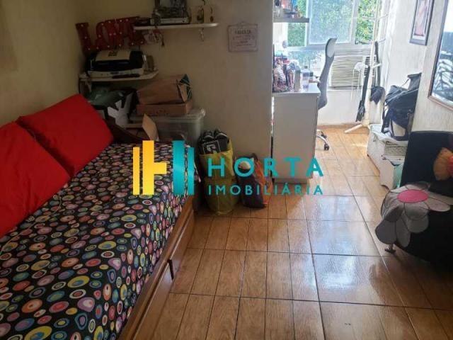 Apartamento à venda com 3 dormitórios em Copacabana, Rio de janeiro cod:CPAP31361 - Foto 6