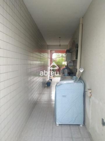 Casa à venda com 3 dormitórios em Pitimbu, Natal cod:822463 - Foto 8