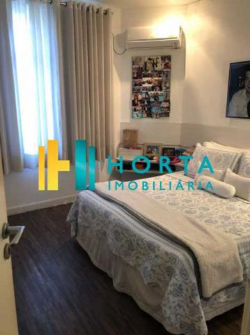 Apartamento à venda com 2 dormitórios em Copacabana, Rio de janeiro cod:CPAP20487 - Foto 12