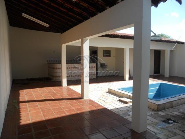 Casa à venda com 4 dormitórios em Jardim nova aparecida, Jaboticabal cod:V3763 - Foto 4