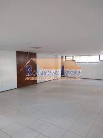Sala comercial à venda em Santa efigênia, Belo horizonte cod:46399 - Foto 3