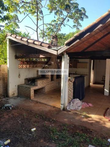 Casa para Venda em Aquidauana, Piraputanga, 2 dormitórios, 1 suíte, 1 banheiro, 6 vagas - Foto 8