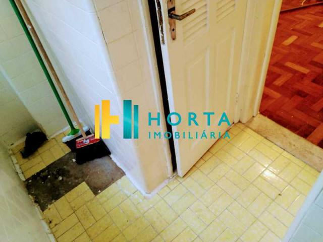 Apartamento à venda com 1 dormitórios em Copacabana, Rio de janeiro cod:CPAP11064 - Foto 15