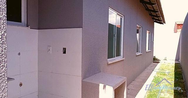 Casa à venda, 89 m² por R$ 238.000,00 - Precabura - Eusébio/CE - Foto 15