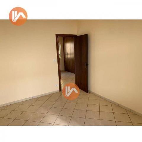 R$ 3.200 Aluga-se Casa JD Paulista Ourinhos, 3 dormitórios - Foto 2