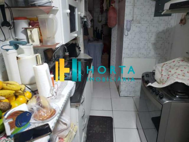 Apartamento à venda com 3 dormitórios em Copacabana, Rio de janeiro cod:CPAP31361 - Foto 11