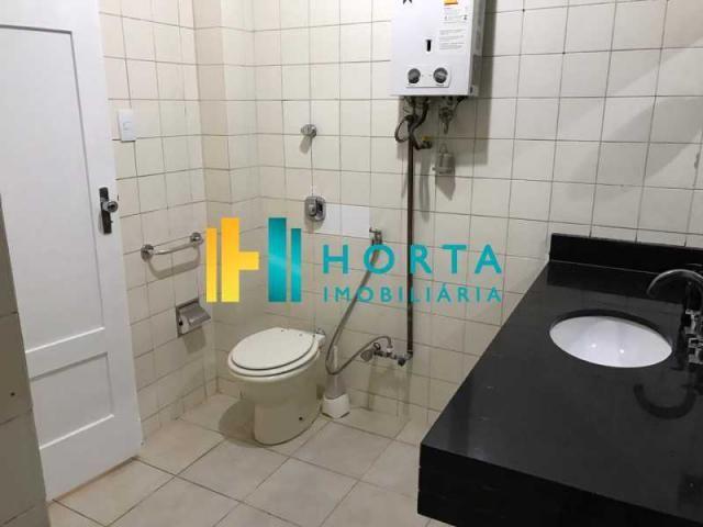 Apartamento à venda com 3 dormitórios em Copacabana, Rio de janeiro cod:CPAP31563 - Foto 16