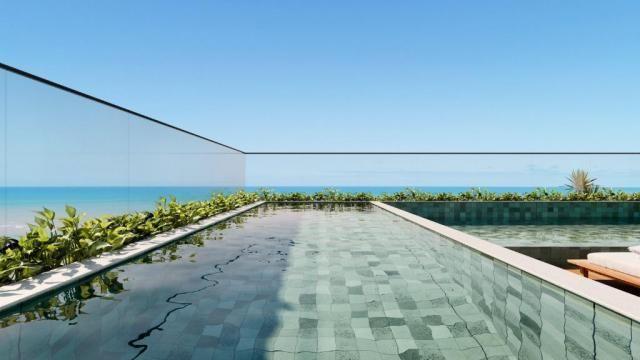 Apartamento à venda, 60 m² por R$ 330.000,00 - Bessa - João Pessoa/PB - Foto 11