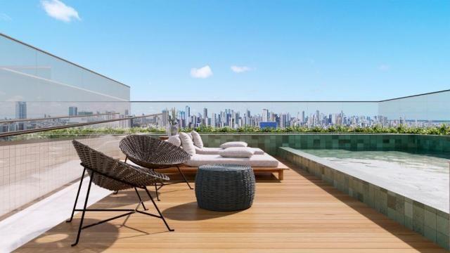 Apartamento à venda, 60 m² por R$ 330.000,00 - Bessa - João Pessoa/PB - Foto 5