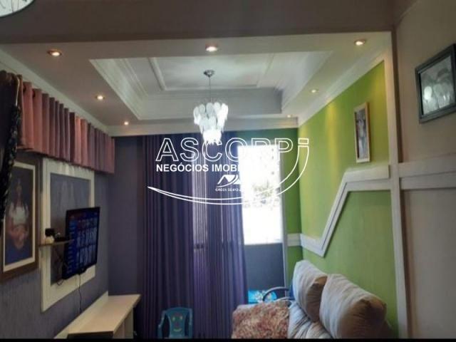 Apartamento no residencial Parque Das Aguas (Cod:AP00257) - Foto 2
