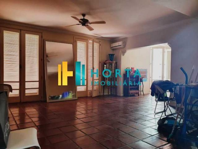 Apartamento à venda com 4 dormitórios em Copacabana, Rio de janeiro cod:CPAP40385 - Foto 3