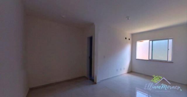 Casa à venda, 89 m² por R$ 238.000,00 - Precabura - Eusébio/CE - Foto 11