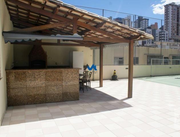 Apartamento à venda com 2 dormitórios em Gutierrez, Belo horizonte cod:ALM822 - Foto 18