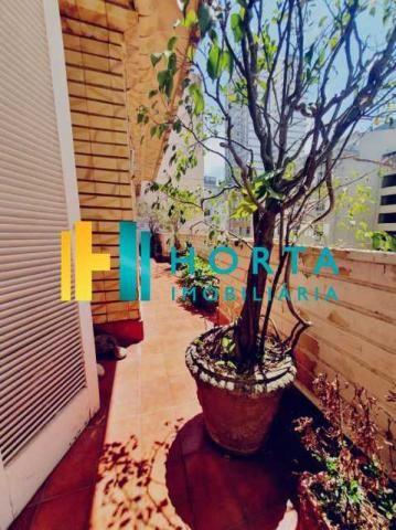 Apartamento à venda com 4 dormitórios em Copacabana, Rio de janeiro cod:CPAP40385 - Foto 20