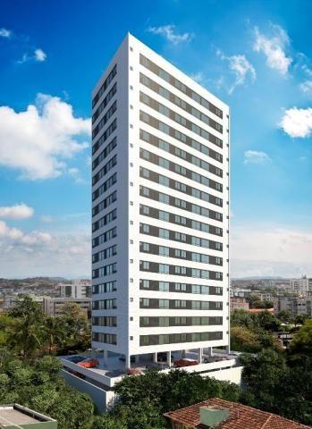 Apartamento com 1 ou 2 quartos em Olinda