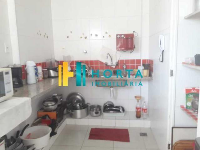 Apartamento à venda com 3 dormitórios em Copacabana, Rio de janeiro cod:CPAP30723 - Foto 10