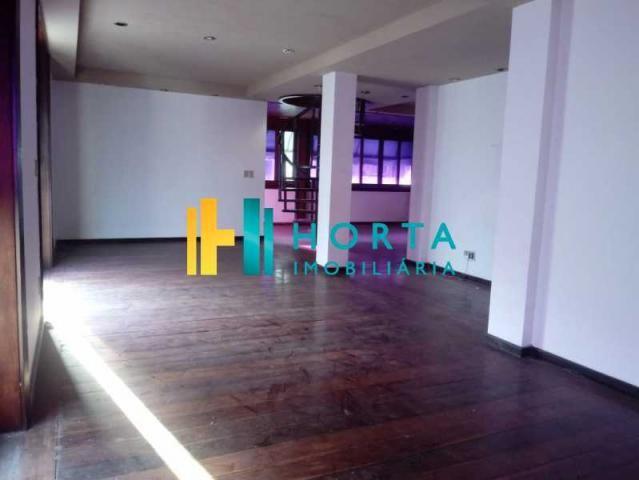 Apartamento à venda com 3 dormitórios em Copacabana, Rio de janeiro cod:CPCO30030 - Foto 3