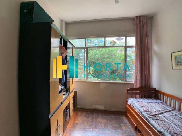 Apartamento à venda com 3 dormitórios em Copacabana, Rio de janeiro cod:CPAP31145 - Foto 7