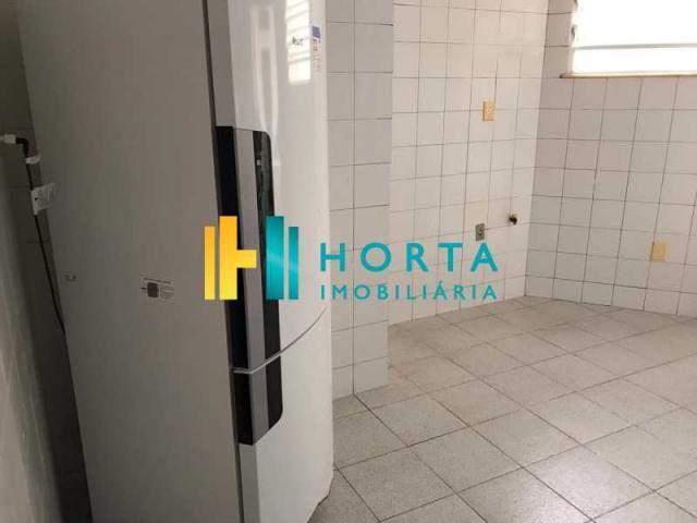 Apartamento à venda com 3 dormitórios em Copacabana, Rio de janeiro cod:CPAP31563 - Foto 18