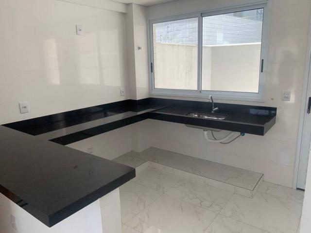 Cobertura à venda com 2 dormitórios em Caiçara, Belo horizonte cod:5894 - Foto 3