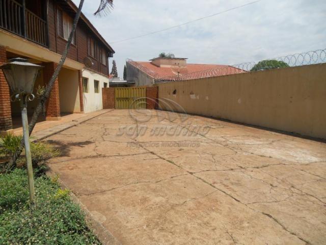Casa à venda com 4 dormitórios em Jardim sao marcos i, Jaboticabal cod:V1615 - Foto 2
