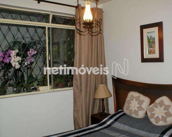 Apartamento à venda com 2 dormitórios em São lucas, Belo horizonte cod:168544 - Foto 3