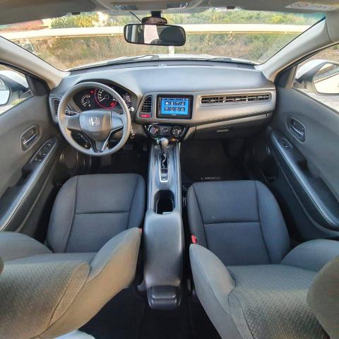 HR-V 2015/2016 1.8 16V FLEX LX 4P AUTOMÁTICO - Foto 12
