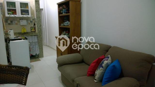 Kitchenette/conjugado à venda em Copacabana, Rio de janeiro cod:CP0CO22569 - Foto 4