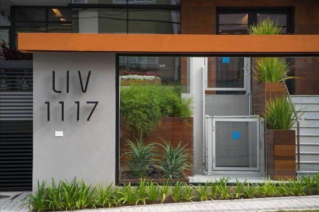 Apartamento residencial para venda, São Francisco, Curitiba - AP3992. - Foto 4