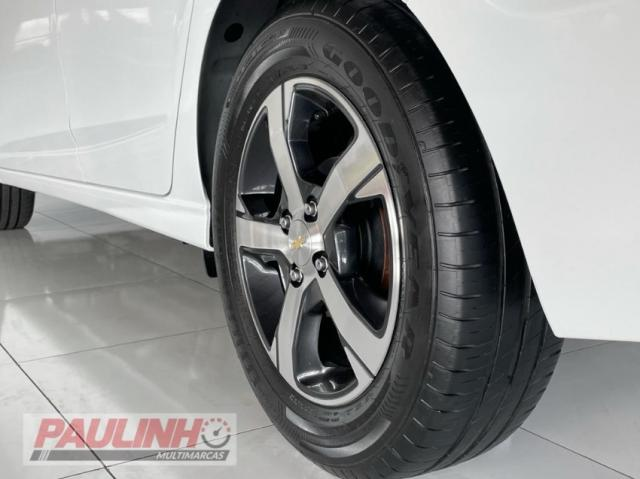 Chevrolet Prisma 1.4 LTZ 4P - Foto 7