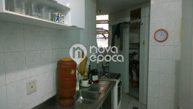 Apartamento à venda com 2 dormitórios em Copacabana, Rio de janeiro cod:CP2AP40913 - Foto 12