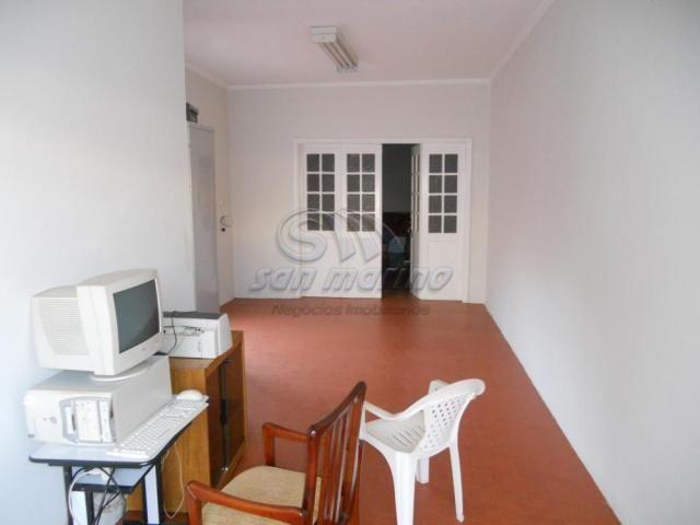 Casa à venda com 4 dormitórios em Centro, Jaboticabal cod:V3679 - Foto 17