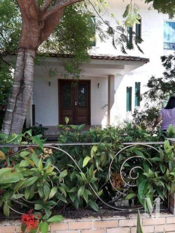 Casa com 6 dormitórios à venda, 245 m² por R$ 890.000,00 - Aldeia - Camaragibe/PE - Foto 3